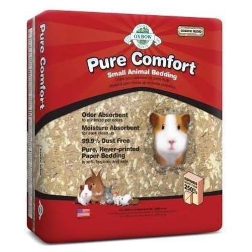 Oxbow Pure Comfort Small Animal Bedding - 42L