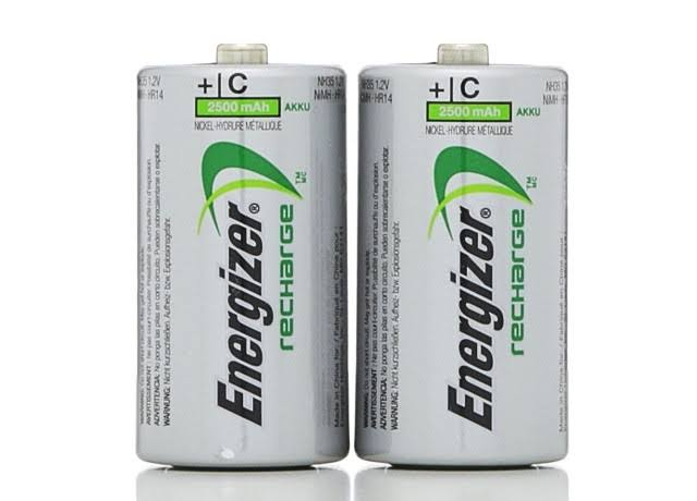 Energizer Recharge General Purpose Battery