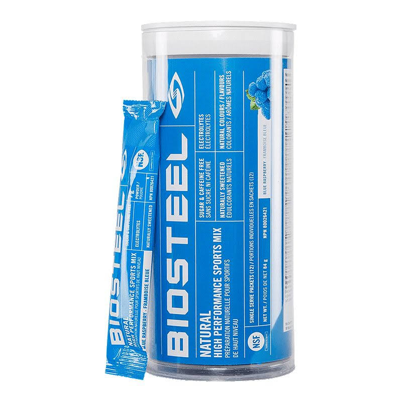 Biosteel High Performance Sports Drink Powder Sugar
