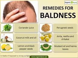 Pumpkin Seed Oil Capsules Hair by 12 Best Home Remedies For Baldness Organic Facts