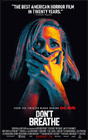 Don't Breathe-Don't Breathe