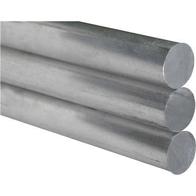 K & S Precision Metals 87131 Steel Rod Stainless 1-16x12 - 2 per card