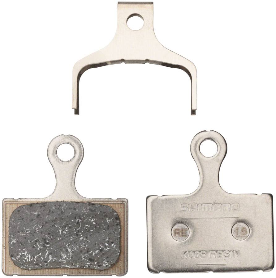 Shimano K03s Road Bike Resin Disc Brake Pads