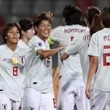 サッカー日本女子代表, FIFAワールドカップ, AFCアジアカップ, 2018 AFC女子アジアカップ, FIFA女子ワールドカップ, 岩渕 真奈, 決勝戦, サッカーオーストラリア女子代表
