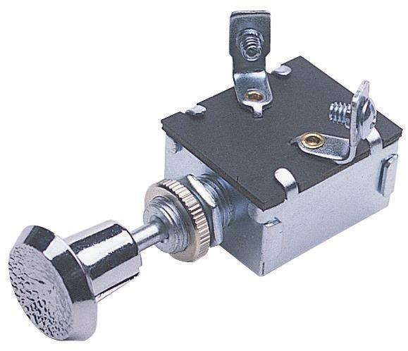 Calterm 42200 Push Pull Switch