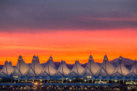 Denver International Airport Murals Location by Is There An Apocalypse Bunker Under The Denver Airport