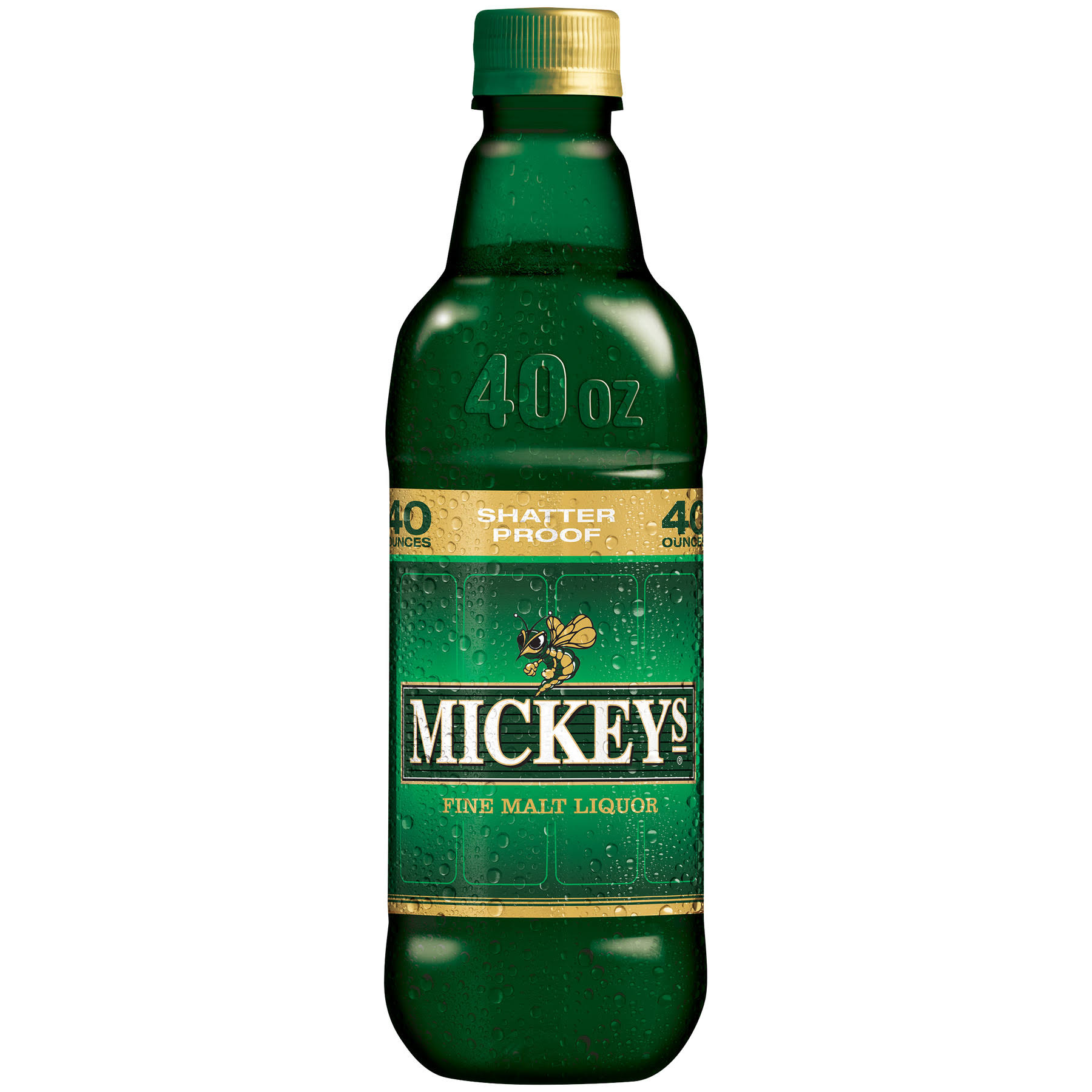 Mickey's Fine Malt Liquor - 40oz