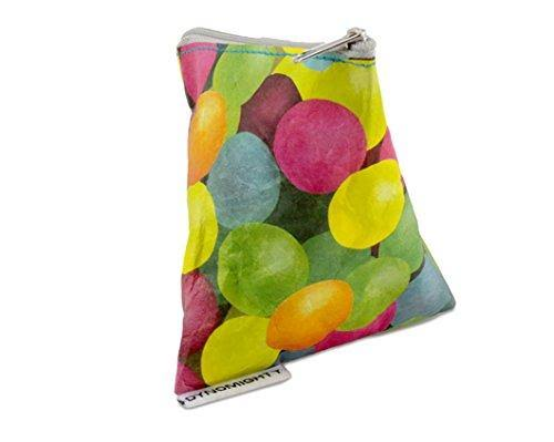Dynomighty Bouncy Balls Mighty Stash Bag, No Matter The Game - Water/Stain/Tear Resistant - Be Mighty!