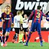 Valencia vs. Barcelona en directo: resultado, alineaciones ...
