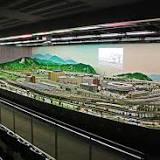 鉄道博物館, 新幹線, さいたま市, はやぶさ, こまち