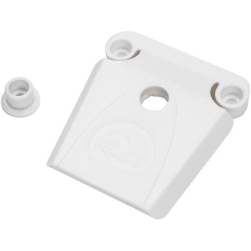 Igloo Cooler Latch Posts and Screws - Set of 2