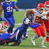 KC Chiefs, Edwards-Helaire run away with 26-17 win over Bills