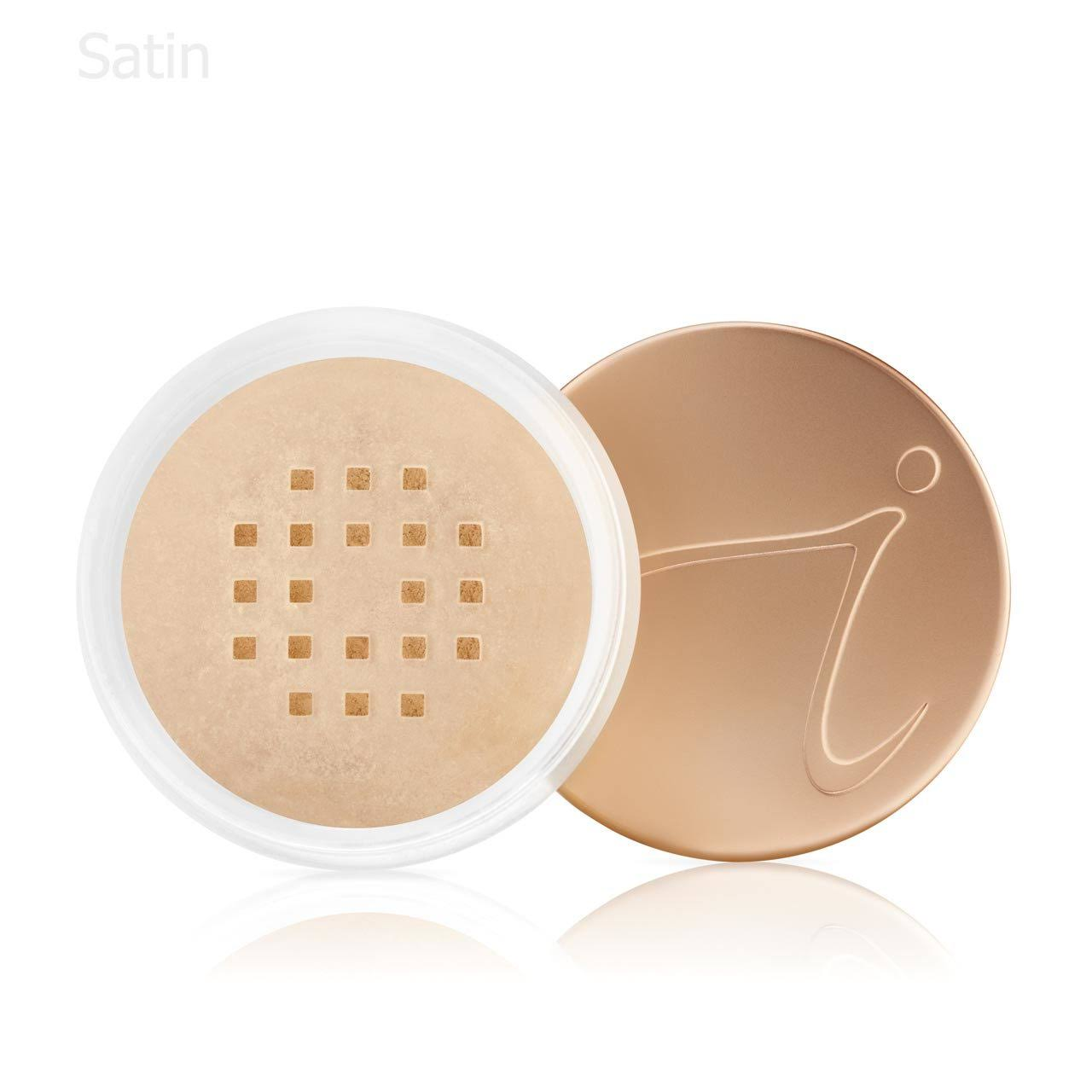 Jane Iredale - Amazing Base Loose Mineral Powder SPF 20 - Satin