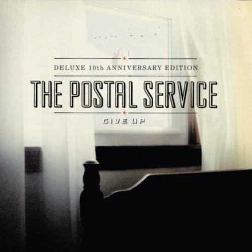 Give Up: Deluxe 10th Anniversary Edition - Postal Service