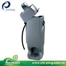 Foot Pedal Faucet Valve by Hdpe Grey Color Plastic Faucet Foot Pedal Pump Of Outdoor Sink