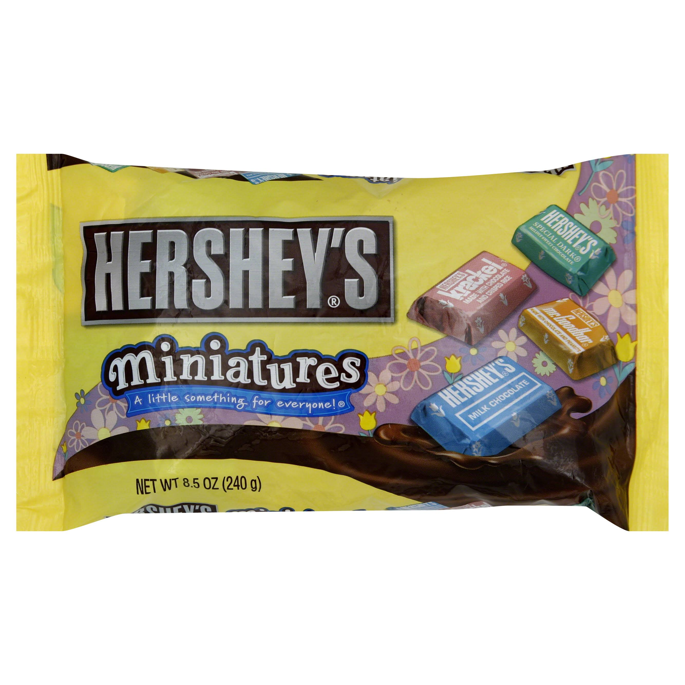 Hershey's Easter Miniatures Assortment - 8.5oz