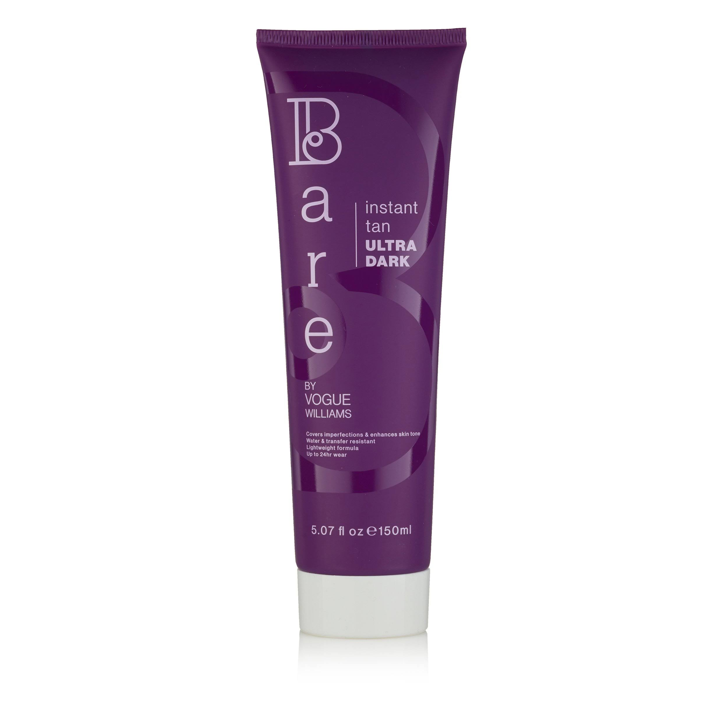 Bare by Vogue Williams Instant Tan - Ultra Dark