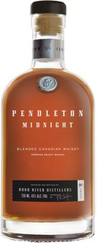 Pendleton Director's Reserve Canadian Whiskey - 750 ml bottle