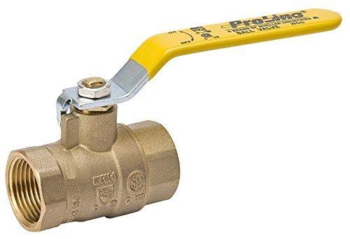 B & K Industries Ball Valve
