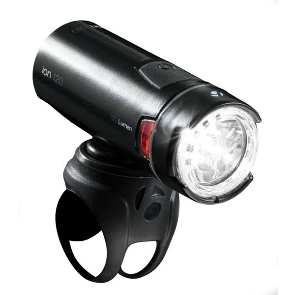 Ion Bontrager 120 Front Light (Black)