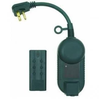 Do It Best Outdoor Timer - with Remote