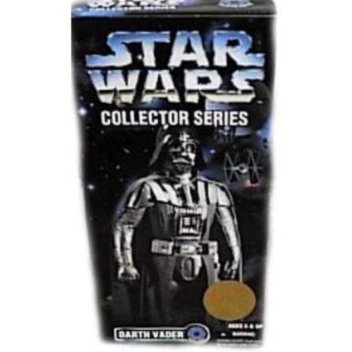 Star Wars Collector Series Action Figure - Darth Vader, 12""