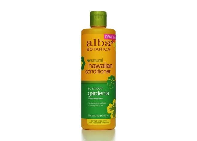 Alba Botanica Hawaiian Gardenia Hydrating Hair Conditioner