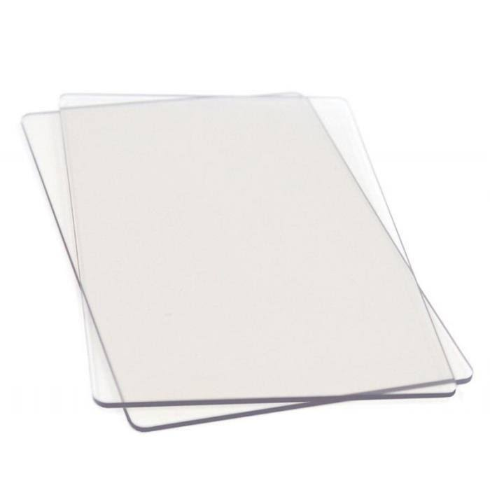 Ellison Sizzix Cutting Pad - 1 Pair