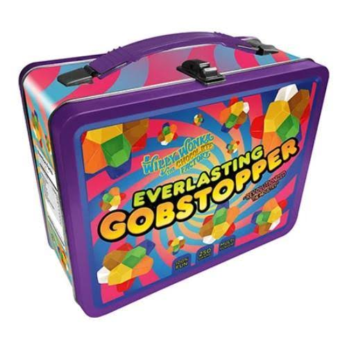 Willy Wonka Gobstopper Large Gen 2 Fun Box