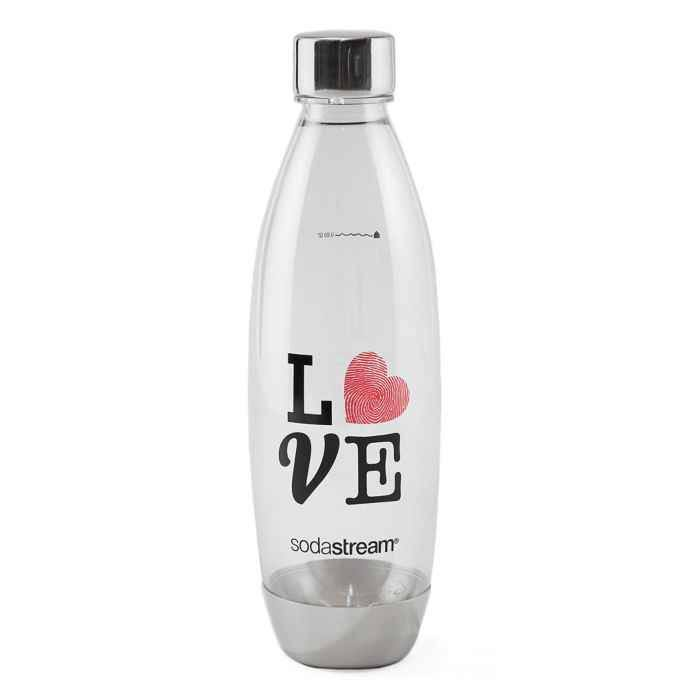 Sodastream Carbonating Bottle - 1L
