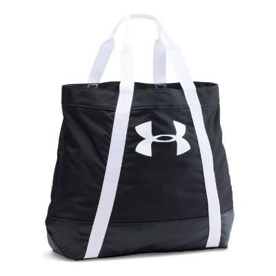 Under Armour Women's Favorite Logo Tote, Black