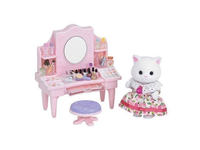 Calico Critters CC1721 Cosmetic Counter