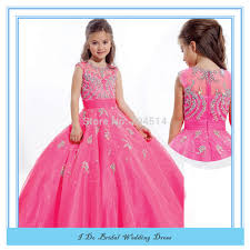 aliexpress pageant gowns kids beauty pageant dresses