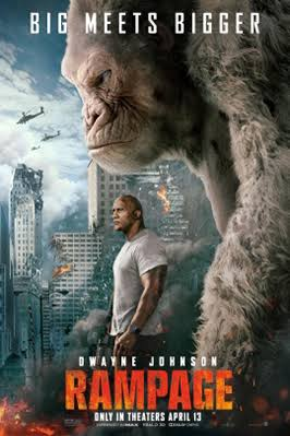 Rampage (2018) Download Full Movie In HD For Free With Direct Download Link
