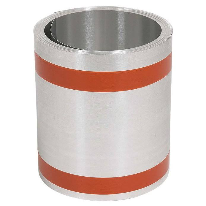 Amerimax Home Products Roll Flashing - Mill Finish Aluminum