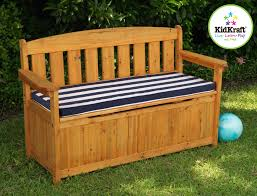 Build Outdoor Storage Bench by Outdoor Storage Bench For Patio Inspiring Home Ideas