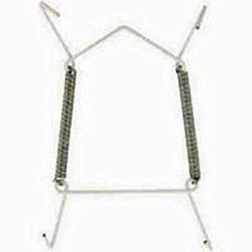 Size 3 (250-350mm) Wire Plate Hanger