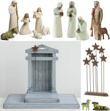 Christmas Tree Amazon Prime by Amazon 14 Willow Tree Nativity Items Only 156 62 Shipped