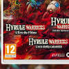 Random: Some Hyrule Warriors: Age Of Calamity Cases Have Gone ...