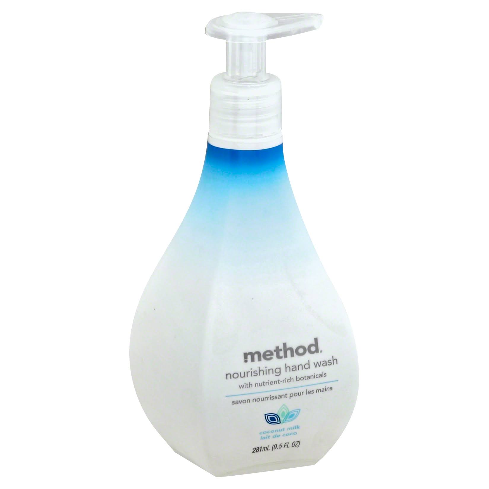 Method Nourishing Hand Wash - Coconut Milk