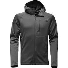 the north face canyonlands hooded fleece jacket men u0027s