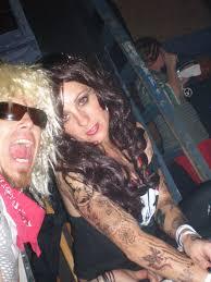 Garth And Kat Halloween Skit by Kristy Kreme November 2010