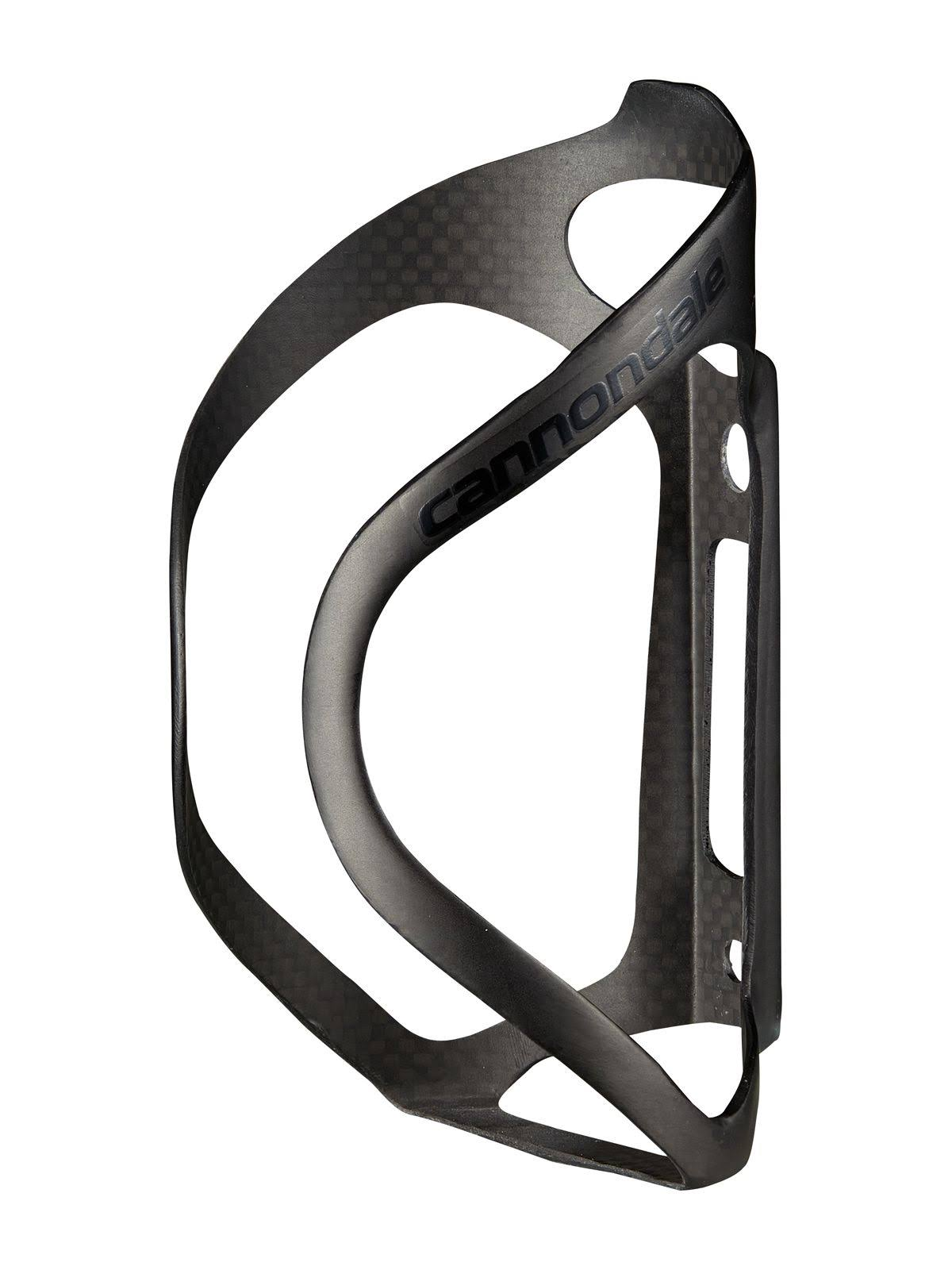Cannondale GT-40 Carbon Cage - Black