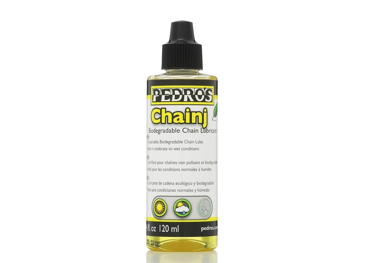Pedro's Chainj Lube - 4oz