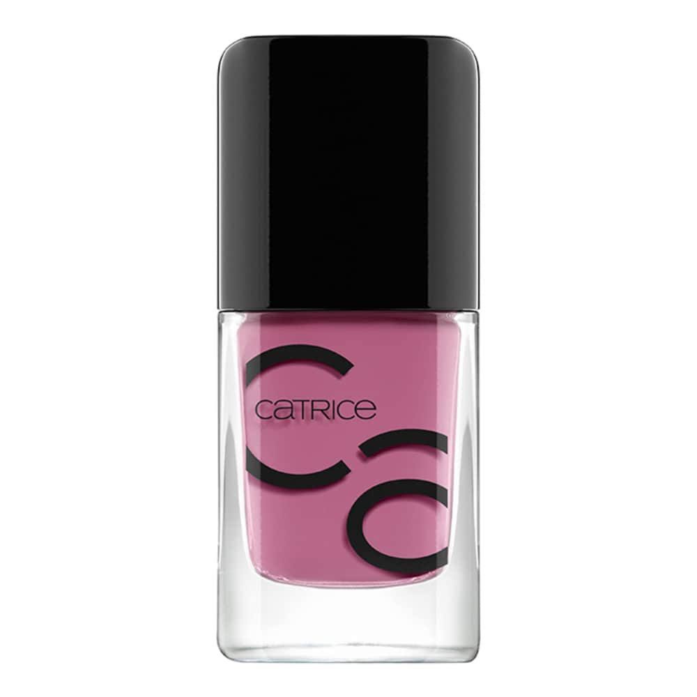 Catrice Nagellack ICONails Gel Lacquer - Pink 73, 10.5ml