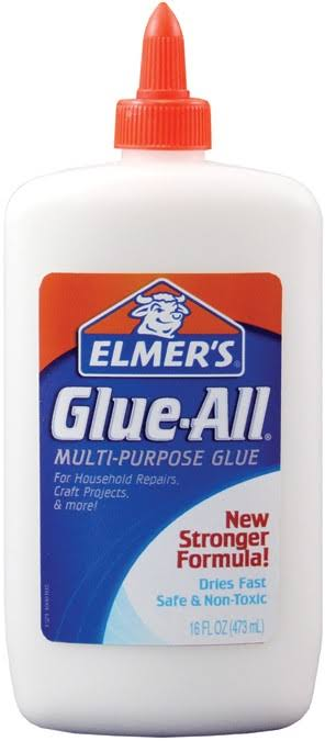 Elmer's Glue-All Multi-Purpose Glue - 470ml