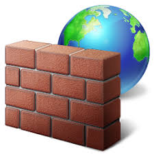 Windows Firewall Logo
