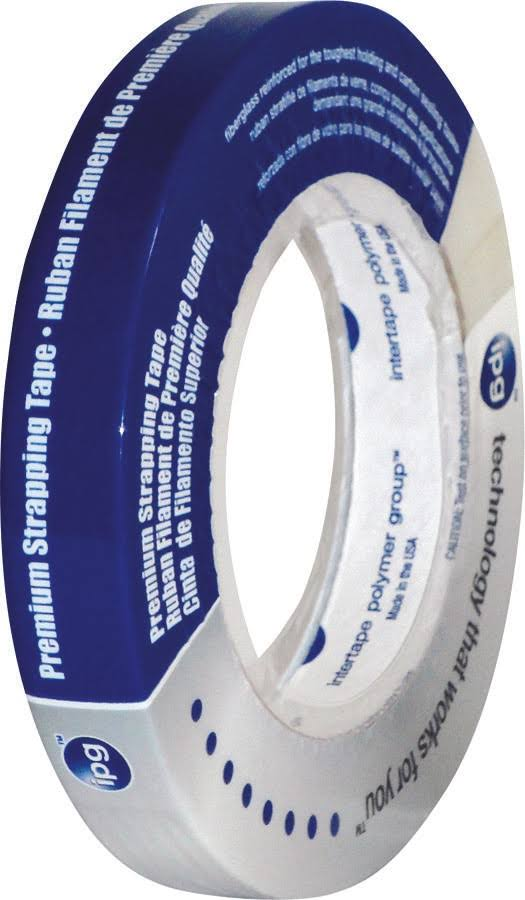 Intertape Polymer Group Premium Strapping Tape