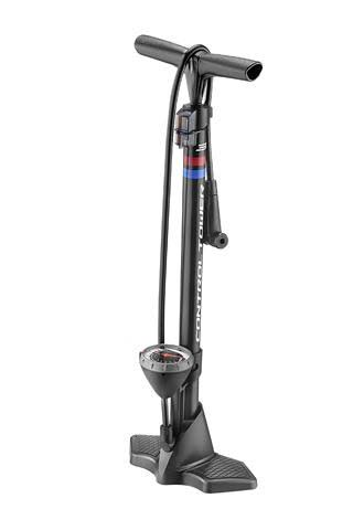 Giant Control Tower 3 Floor Pump - Black