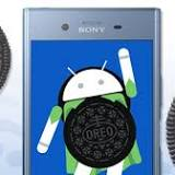 Android, Xperia, ソニー, オレオ